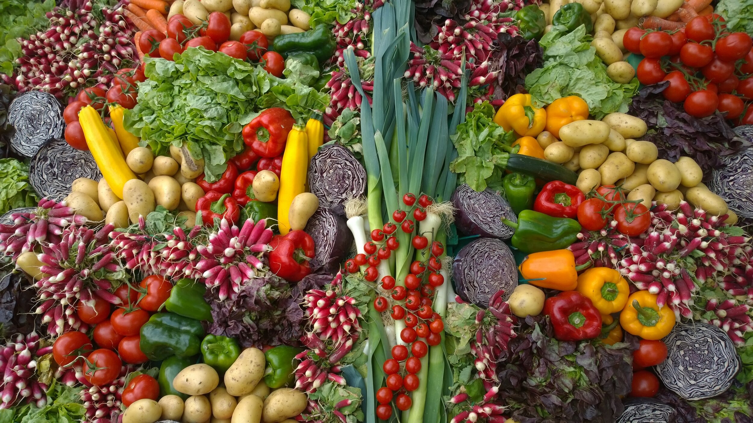 Eden's Farmer's Market